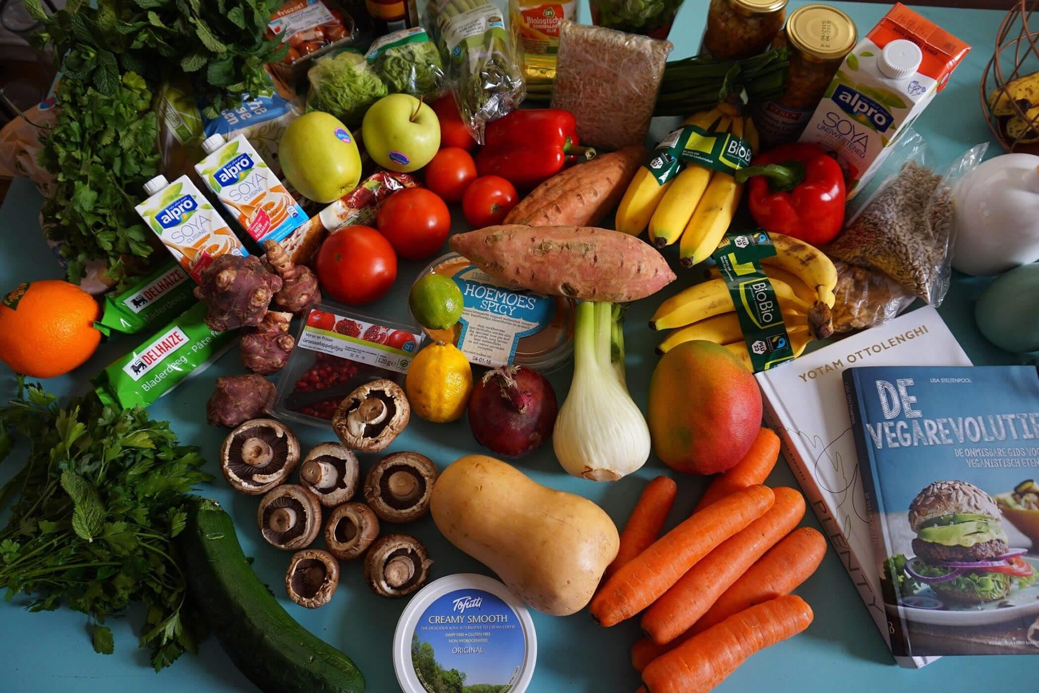 4 Best Non Perishable Foods