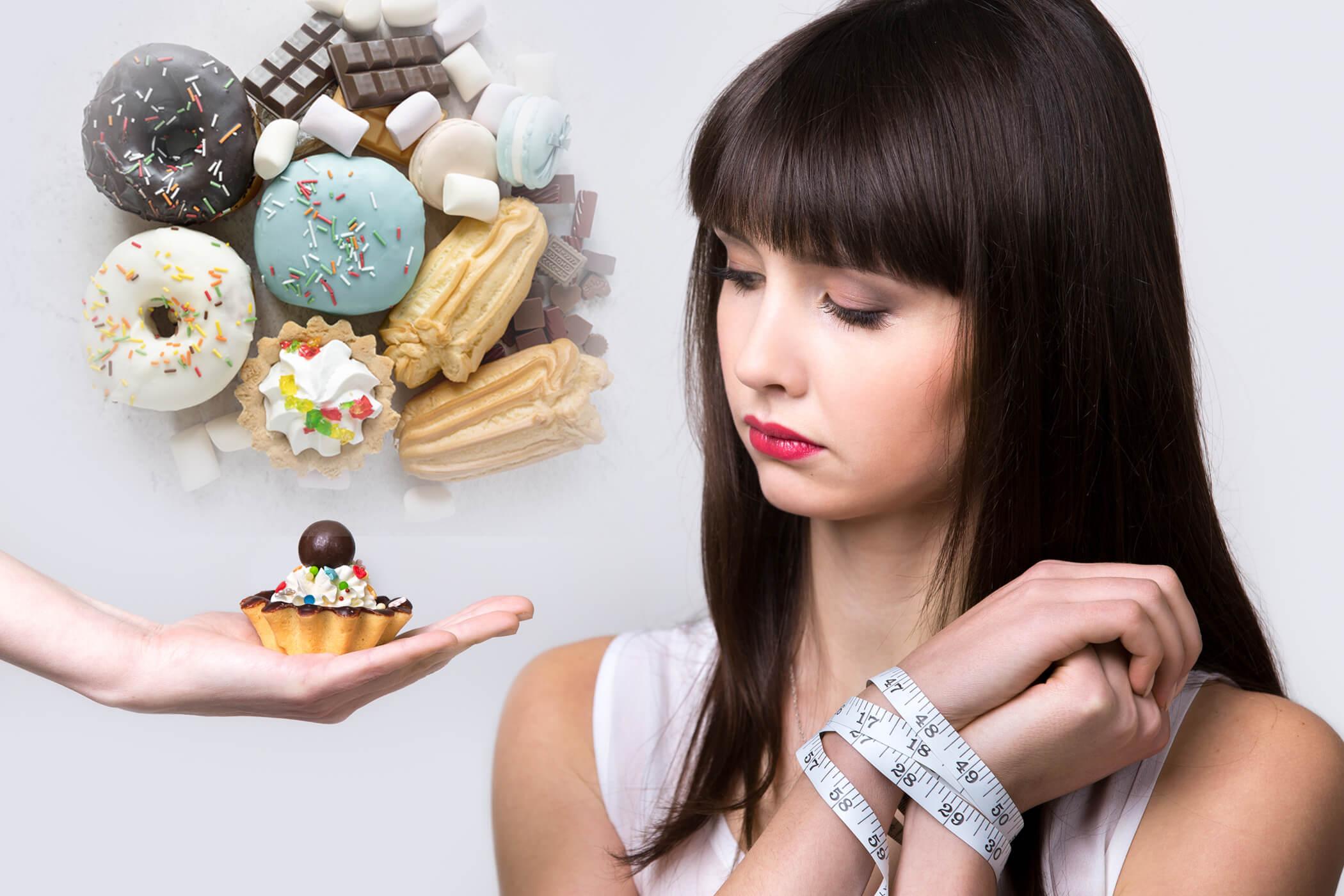 Easy ways to reduce sugar intake