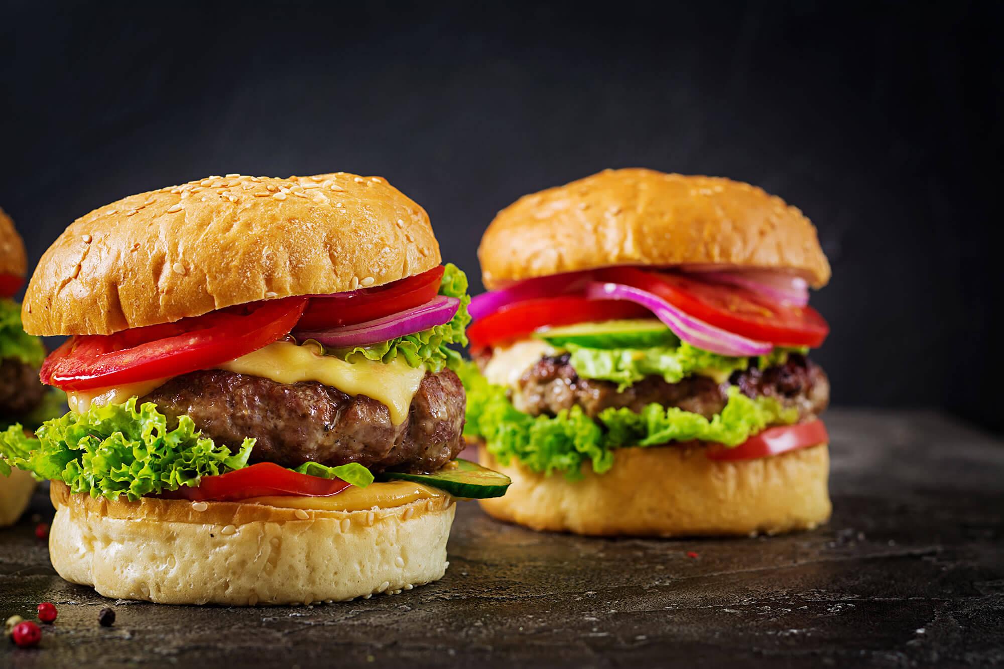 Beef Weck Sandwich