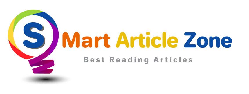Smart Article Zone